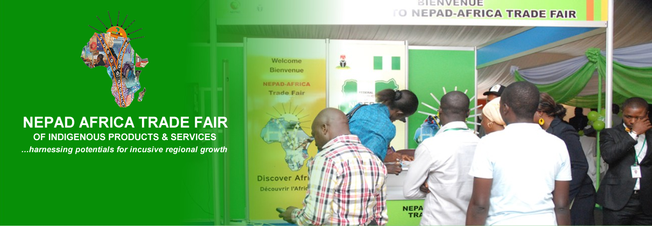 NEPAD AFRICA TRADE FAIR OF INDIGENOUS PRODUCTS & SERVICES
